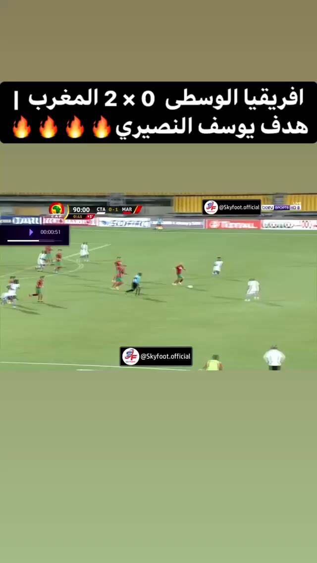 Egypt by Sports live