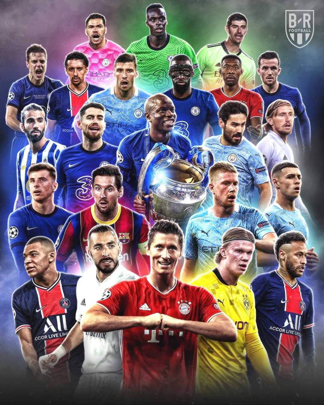 Bayern Munchen by Top Goal1