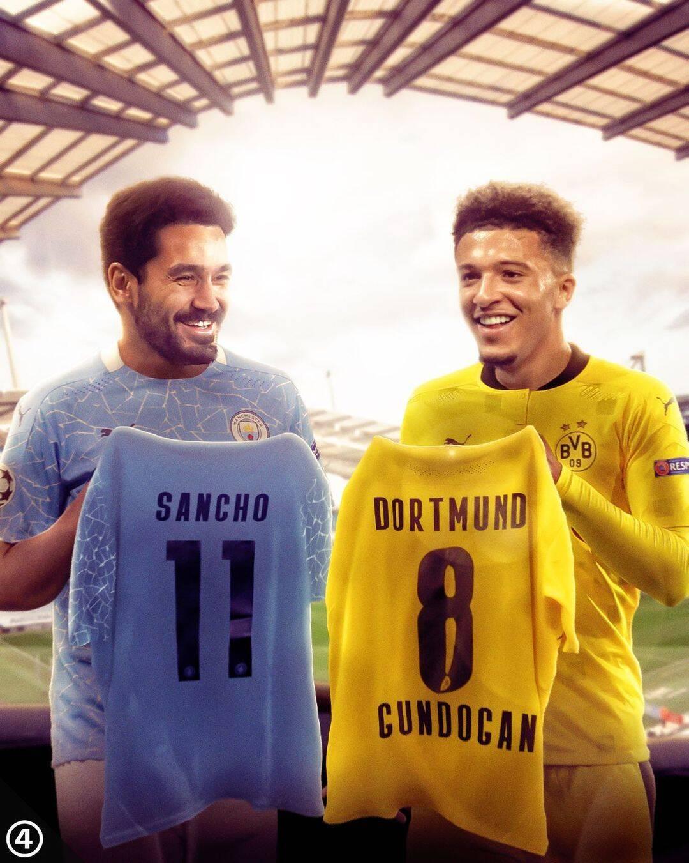 Borussia Dortmund by Hamza Ghazwana