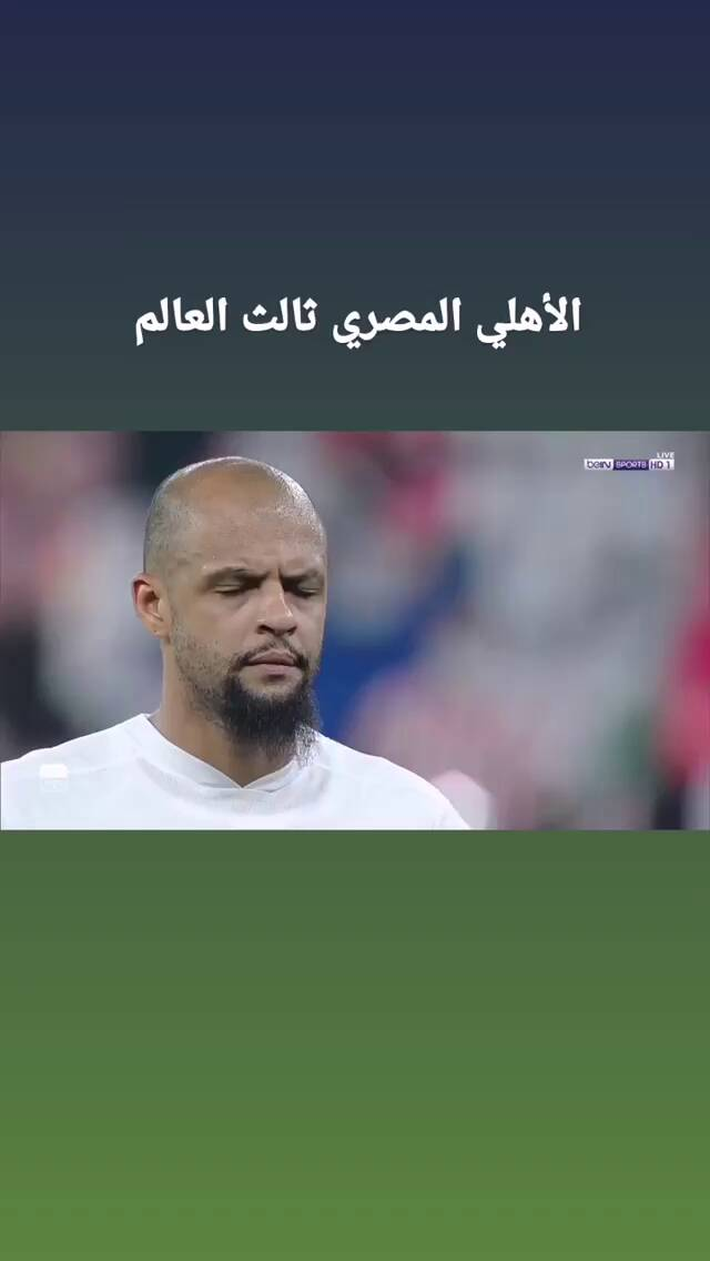 Hesham Wahba ' snap