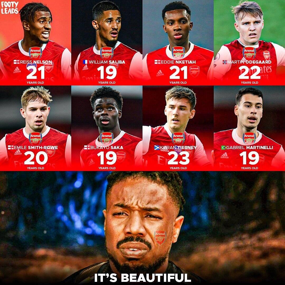 Arsenal by abu noor al noor