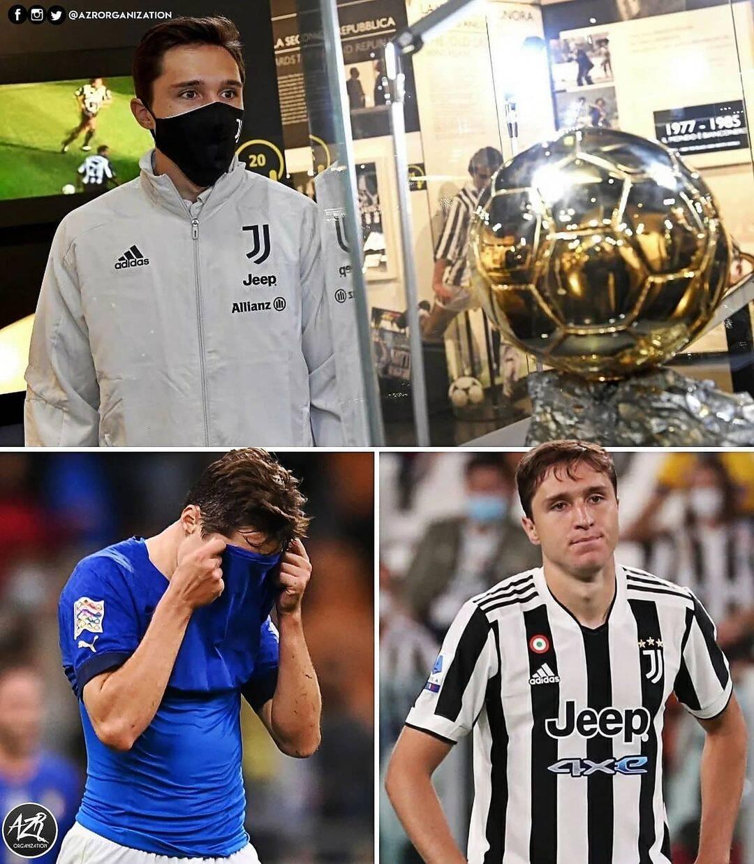 Juventus by Amanuel Elais