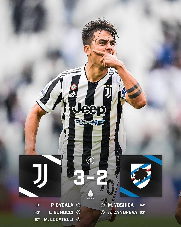 Juventus by Jaime Corona