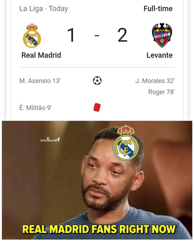 Real Madrid by أنس نوار